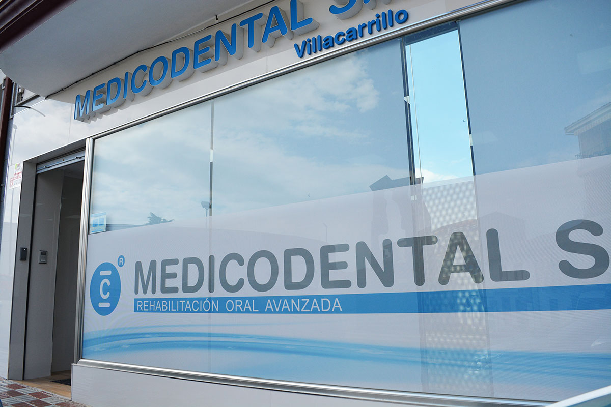 dentista villacarrillo