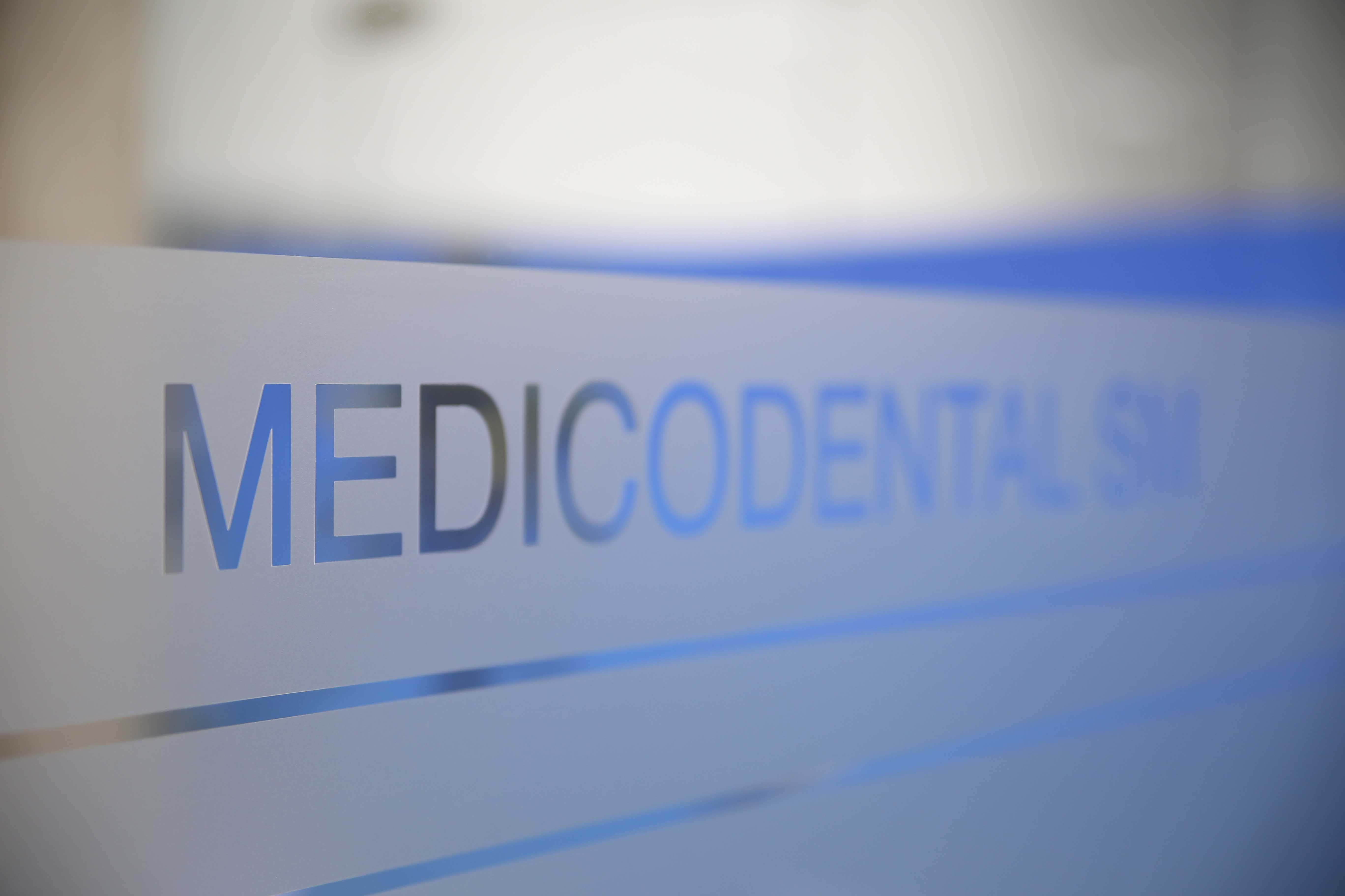 medicodental sm úbeda